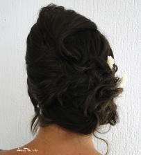 weddingcoiffureceline